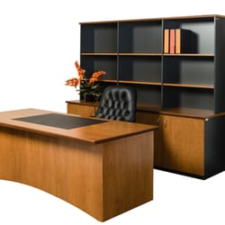Custom Office